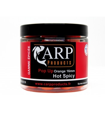 Pop Up - HOT SPICY