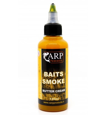 Baits Smoke - BUTTER CREAM
